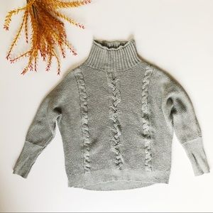 Gap Cable knit chunky sweater